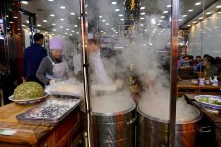 Dumplings in China