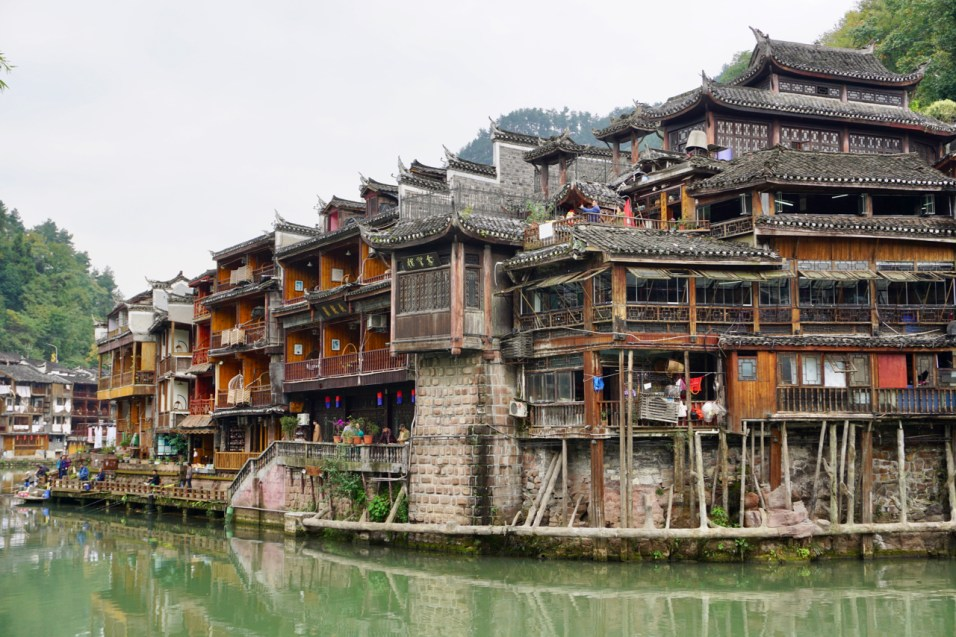 Hotel in China