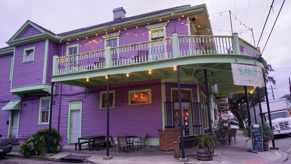 Haus in Louisiana