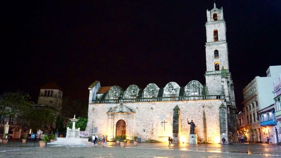 Kirche in Havanna