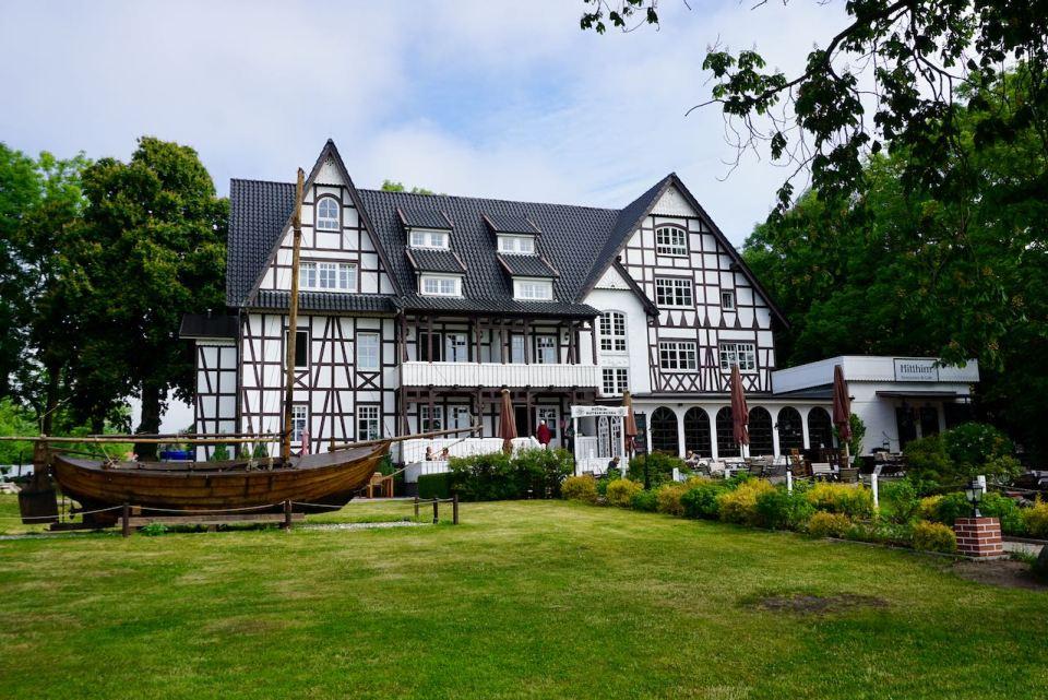 Fachwerkhaus Hiddensee