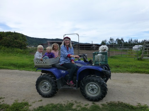 2013-08-01_alaska-homer_kids and mossy.JPG