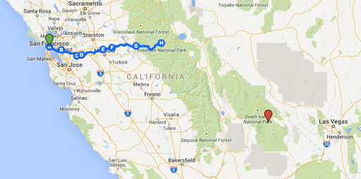 2014-10-16_usa_yosemite-route-so-far.png