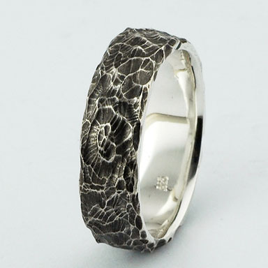 Custom Wedding Rings  Expeditionary Art