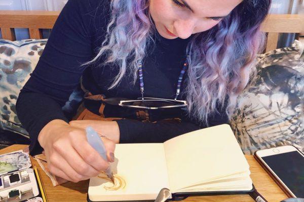 coco-rodrigo-dibujando-cuadernos-de-viaje