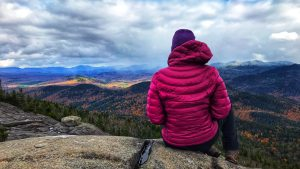 Saranac Lake 6er Hiking Challenge