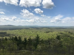 Tupper Lake Triad Hiking Challenge