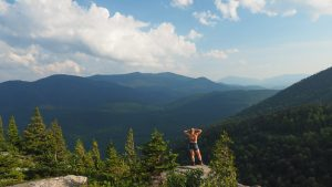 Lake Placid 9er Hiking Challenge