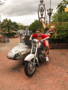 13 Best Rides at Universal Florida