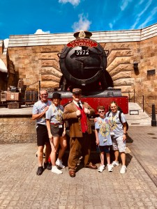 Wizarding World of Harry Potter Travel Guide
