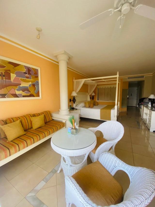 Bahia Principe Luxury Bouganville Room Photos