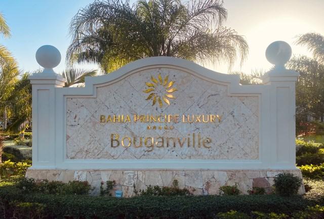 Bahia Principe Luxury Resort