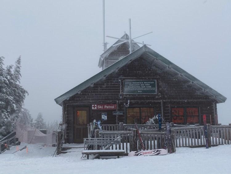 Little Whiteface Adirondack Ski Resort