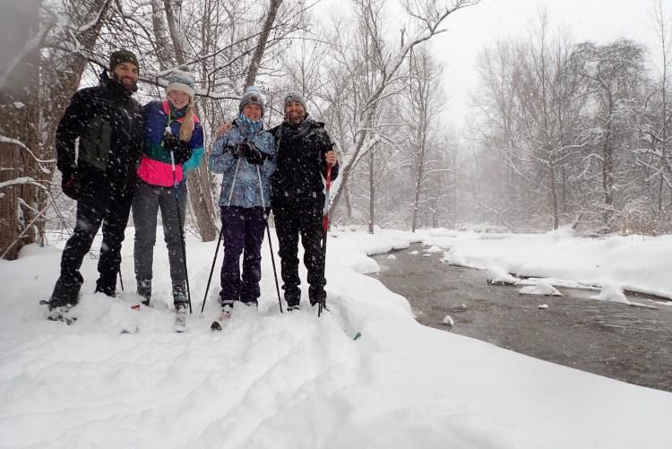 Free Adirondack Skiing