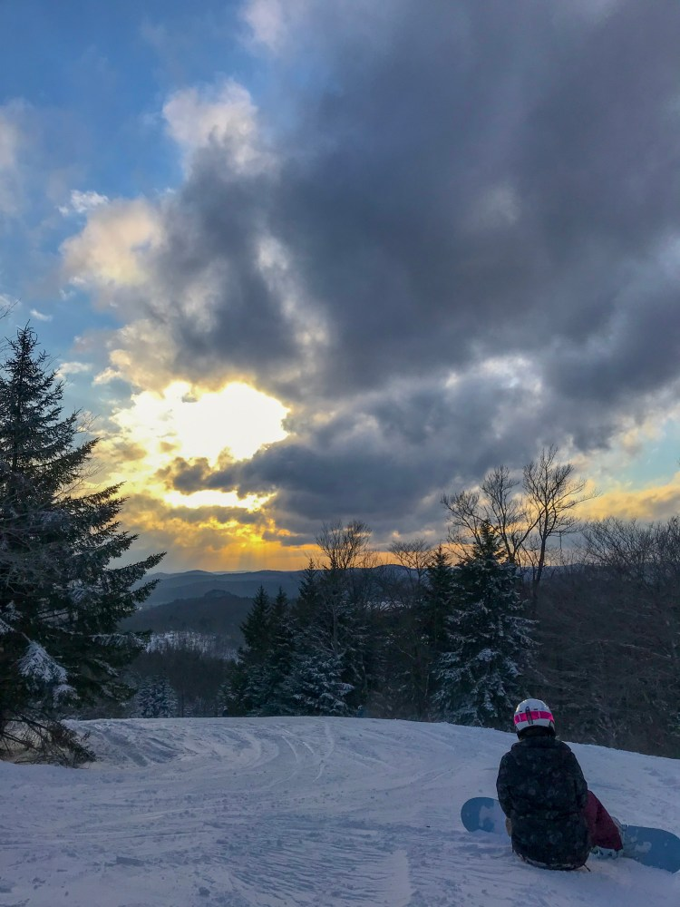 Best Adirondack Ski Resorts, Old Forge New York