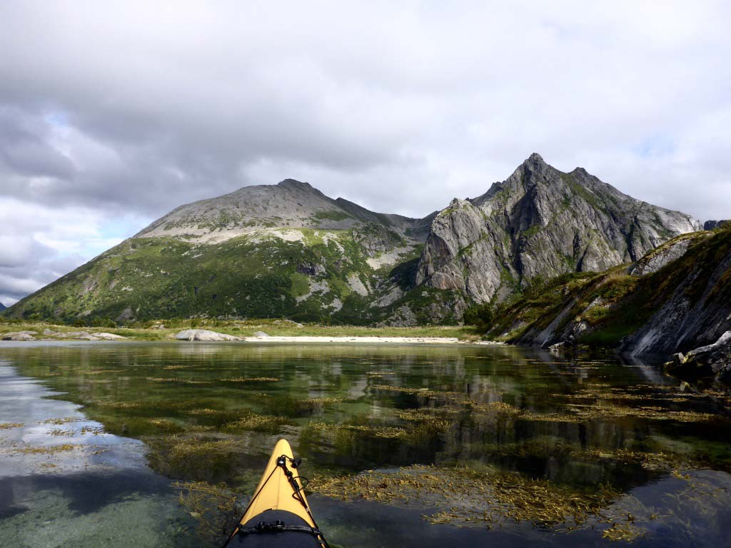 Lofoten Islands Kayak Expedition Expedition Engineering