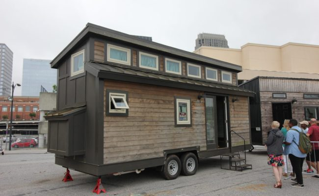 Tiny House Festival 2019 Atlanta Expedition Georgia