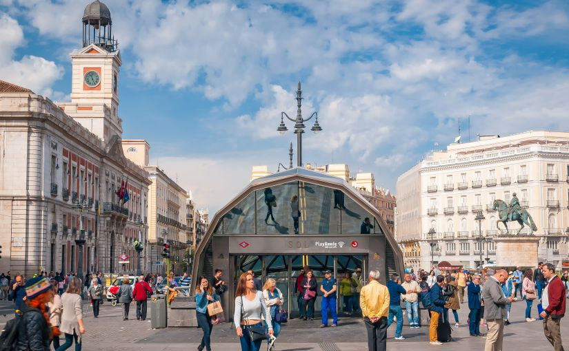Fun, Cheap Things to do in Madrid for Introverts
