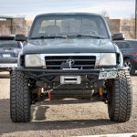 2000 Toyota Tacoma Sr5 V6 4x4 Expedition Portal