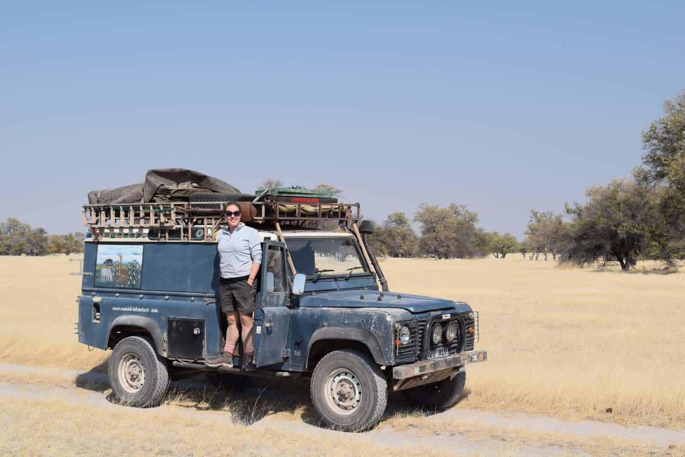 e Land Rover Many Adventures – Expedition Portal
