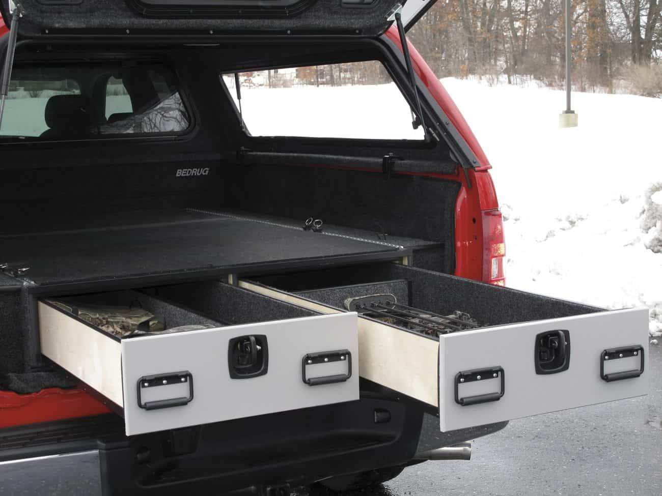 TruckSUV Drawer Buyers Guide  Expedition Portal