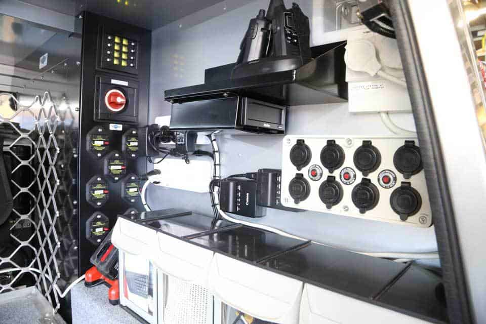 Electric Vehicle Charger Wiring Diagram Featured Vehicle Hema 79 Series Land Cruiser Expedition