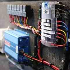 12 Volt Wiring Diagram For Lights Whelen 9m Light Bar Wire Featured Vehicle: Hema 79 Series Land Cruiser – Expedition ...