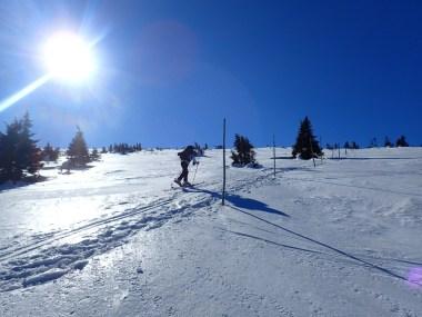 wyprawa na skiturach