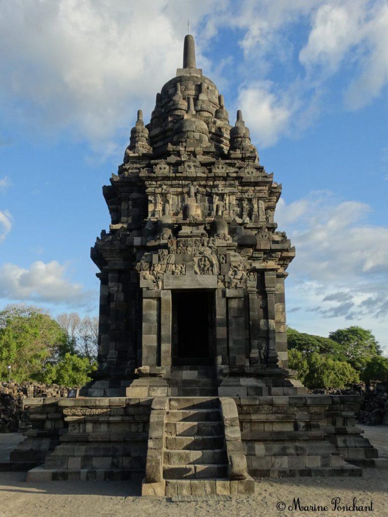 Autre petit temple parmi les temples