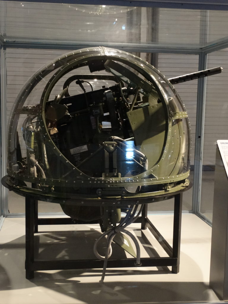 Défense avion de chasse