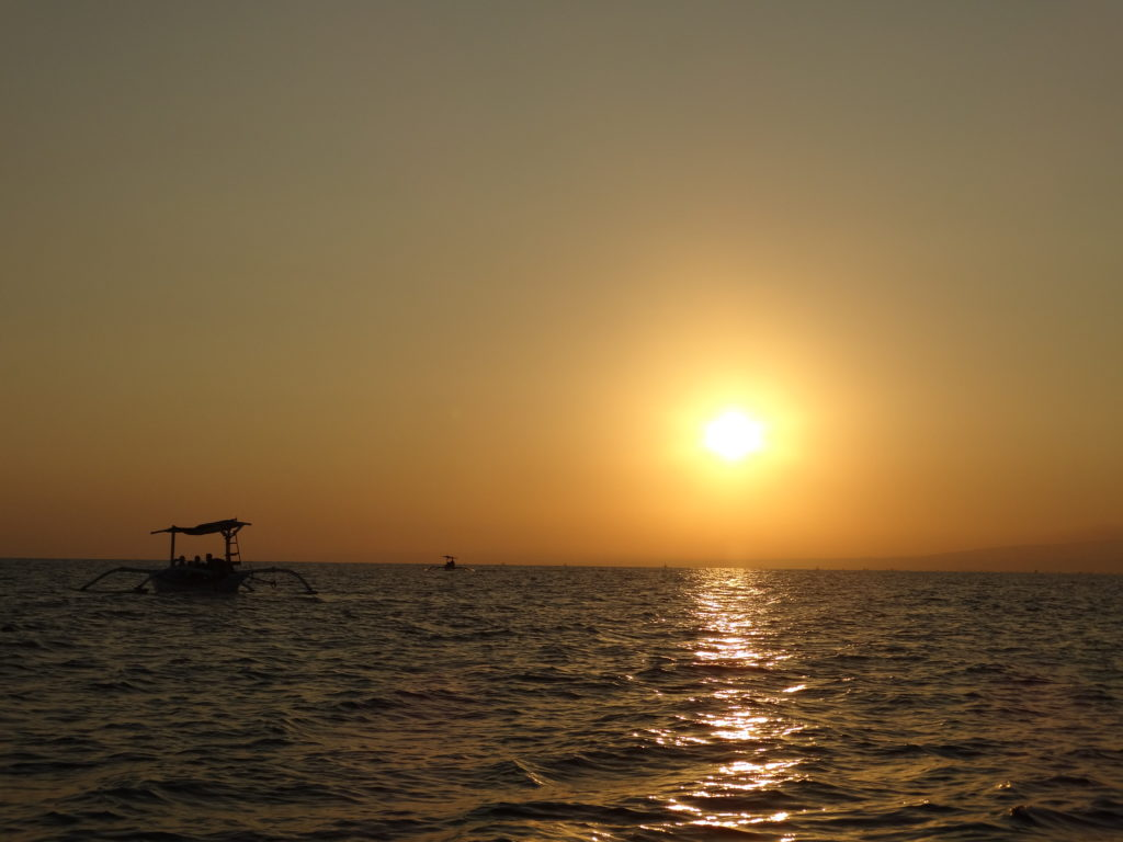 6 heures en mer Lovina