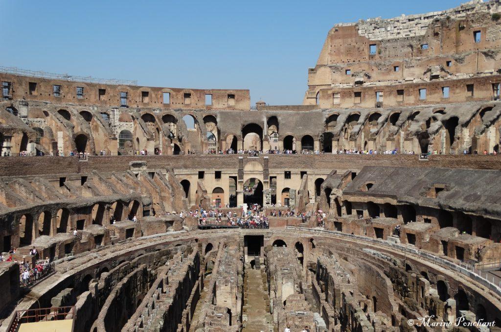 quel budget pour visiter la rome antique ?
