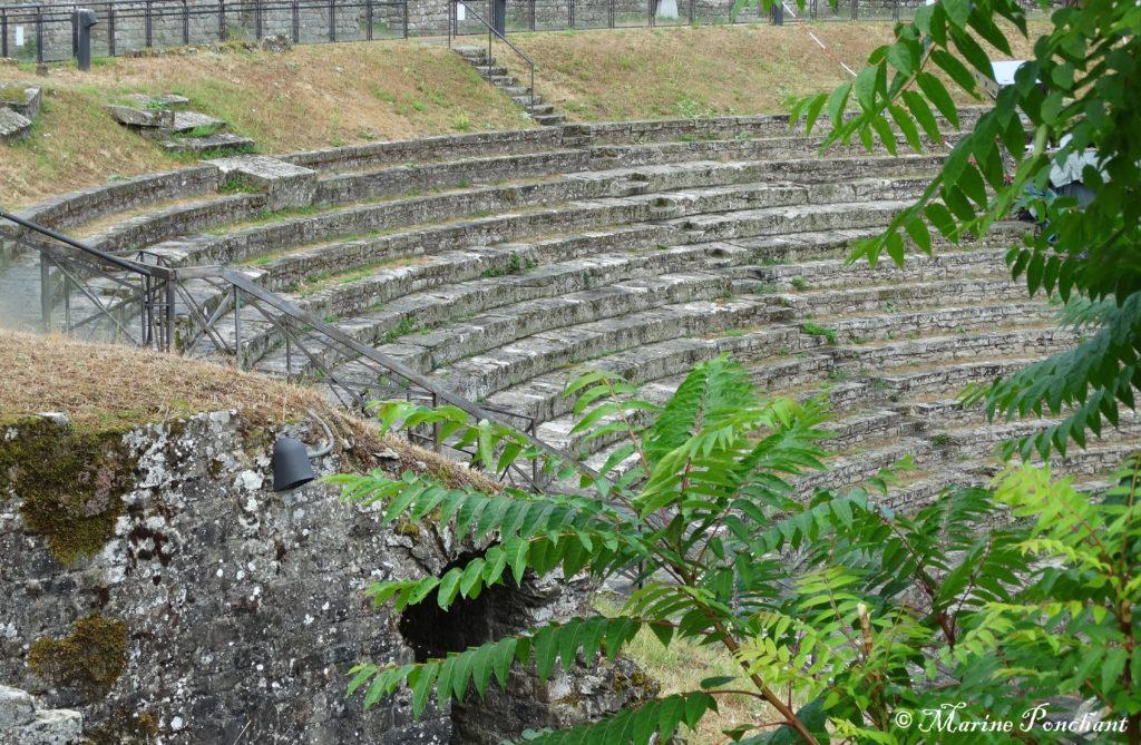 Théâtre antique Fiesole