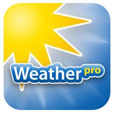 application météo partout dans le monde