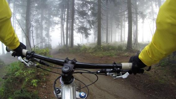 Biking Slovak Paradise