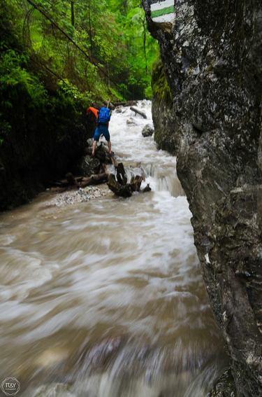 Power of the stream - © Andrej Pižem