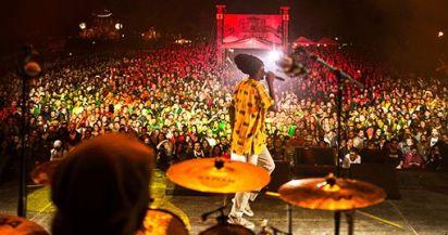 Credits Uprising festival