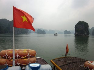 World Heritage - Halong Bay Vietnam