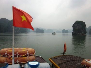 World Heritage - Halong Bay Vietnam