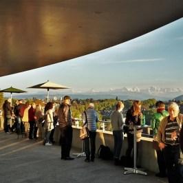Fernwehfestival in Bern (Wanderlust Festival)