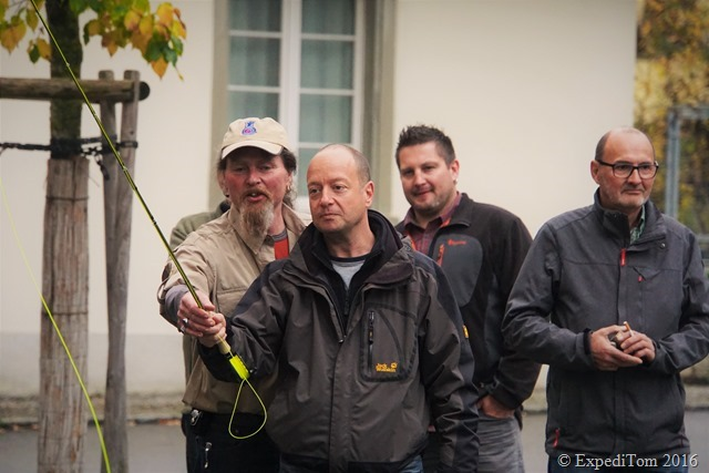 Freestone Fly Fishing Film Festival 3