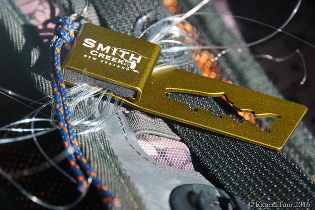 Smith Creek Trash Fish Review 3