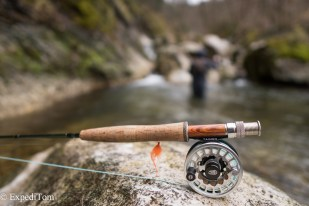 Taimen Fly Fishing Gear