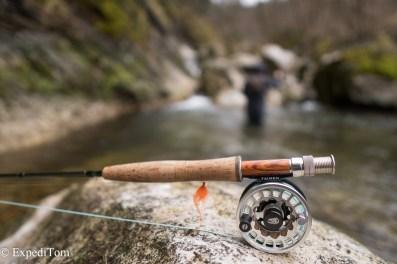 Taimen Fly Fishing Gear