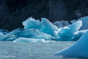 Ice Bern Huemul Trek 2018 Camping Trekking Hiking