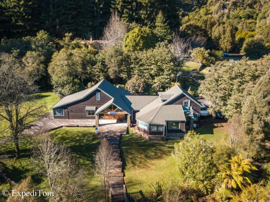 Eastern Fish&Game council Rotorua Headquarters
