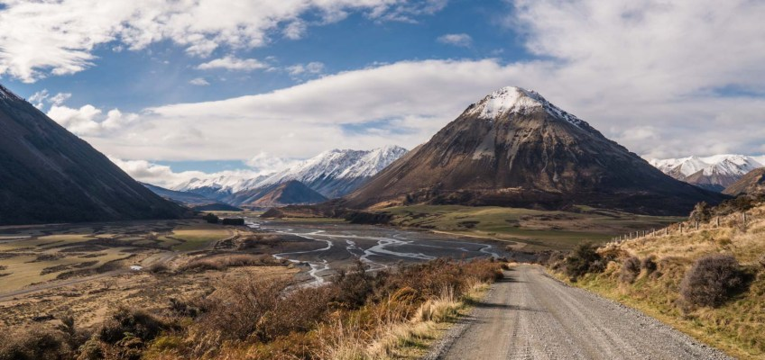 South Island Sojourn