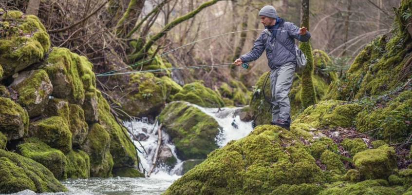 Season Opening for Trout 2021 – A Short Story