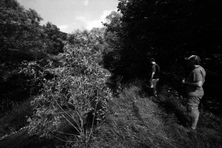 B&W Photography by Andrzej