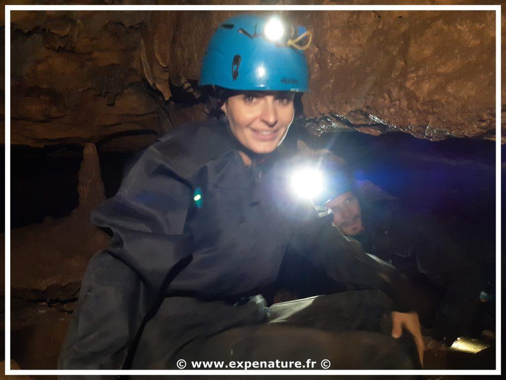 Spéléologie Séminaire Grotte Provence Incentive Marseille Team Building